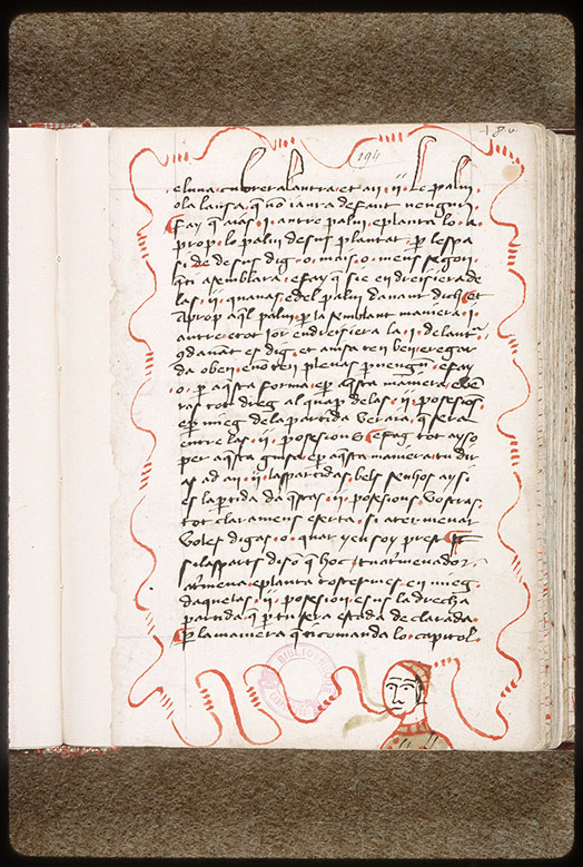 Carpentras, Bibl. mun., ms. 0327, f. 194