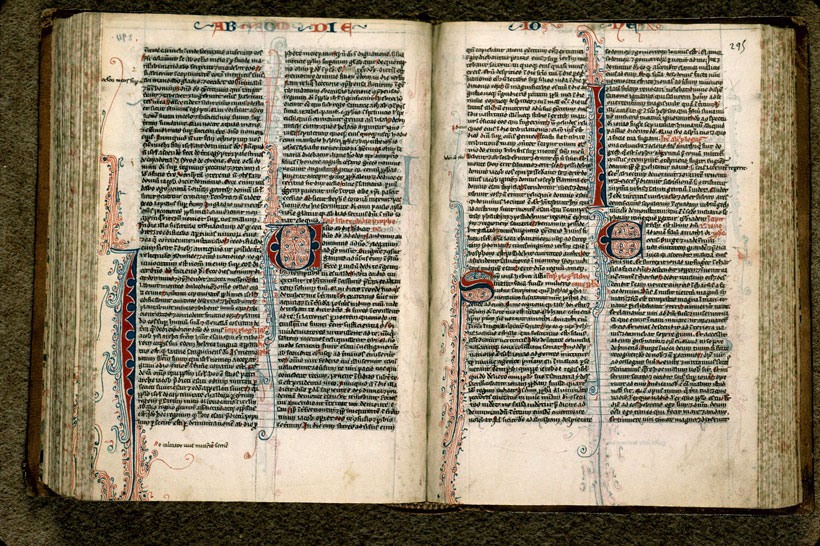 Carpentras, Bibl. mun., ms. 0001, f. 294v-295