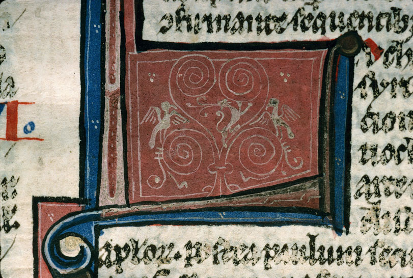 Carpentras, Bibl. mun., ms. 0002, f. 392v - vue 2