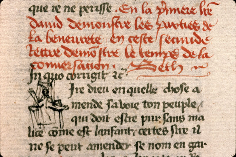 Carpentras, Bibl. mun., ms. 0007, f. 034v - vue 1