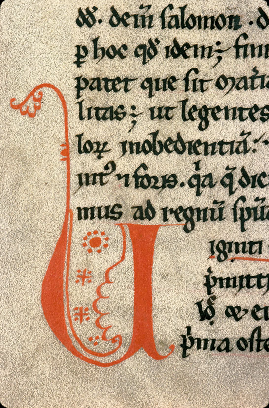 Carpentras, Bibl. mun., ms. 0012, f. 001 - vue 3