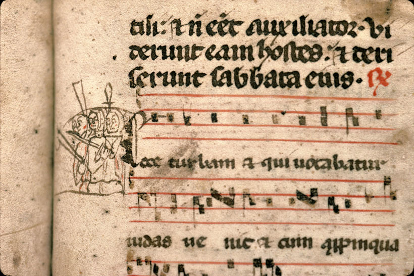 Carpentras, Bibl. mun., ms. 0043, f. 210