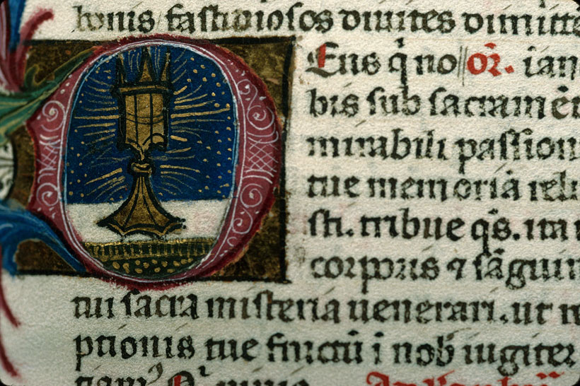 Carpentras, Bibl. mun., ms. 0046, f. 277