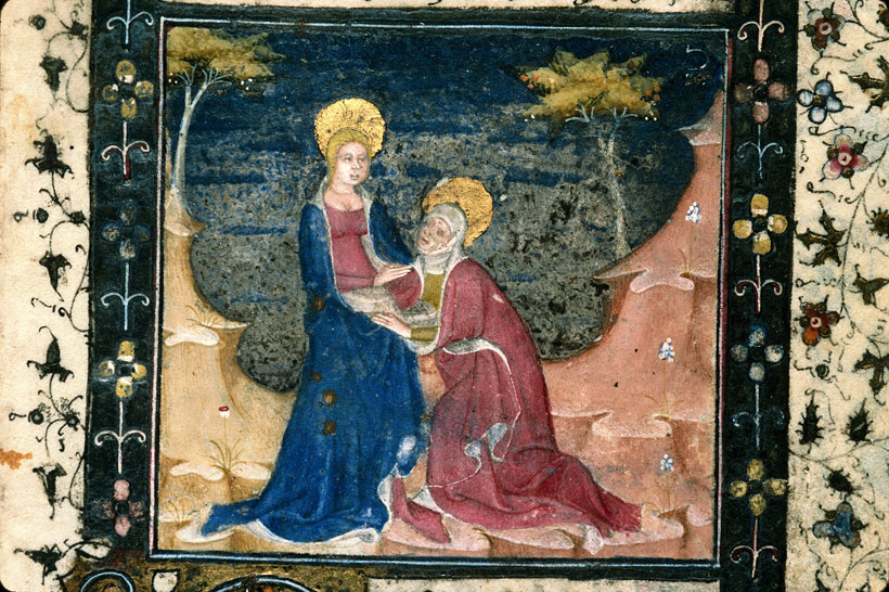 Carpentras, Bibl. mun., ms. 0052, f. 029 - vue 2