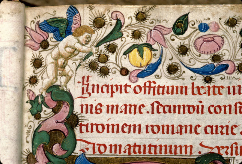 Carpentras, Bibl. mun., ms. 0053, f. 013 - vue 4