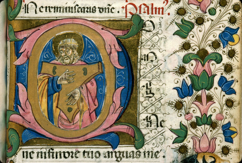 Carpentras, Bibl. mun., ms. 0053, f. 146 - vue 2