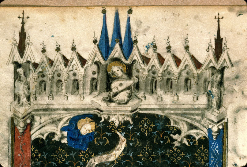 Carpentras, Bibl. mun., ms. 0057, f. 007v - vue 2
