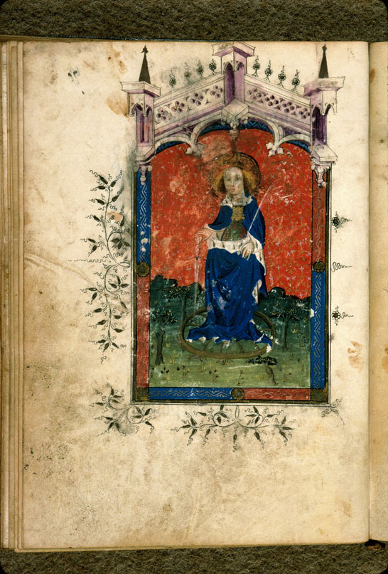 Carpentras, Bibl. mun., ms. 0057, f. 069v - vue 1