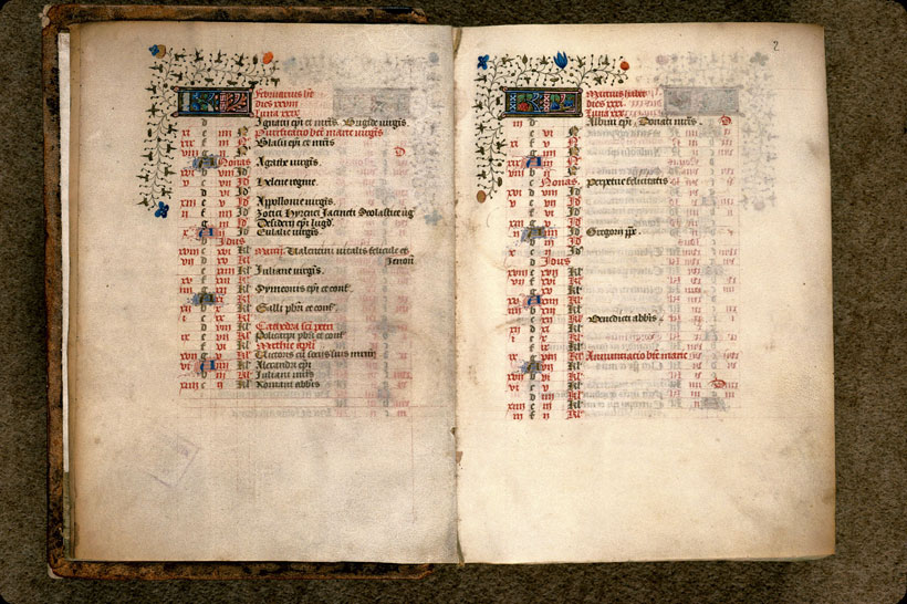 Carpentras, Bibl. mun., ms. 0069, f. 001v-002
