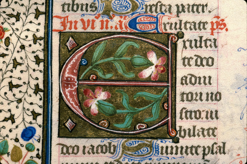 Carpentras, Bibl. mun., ms. 0069, f. 259v - vue 1