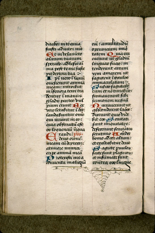Carpentras, Bibl. mun., ms. 0071, f. 049v - vue 1