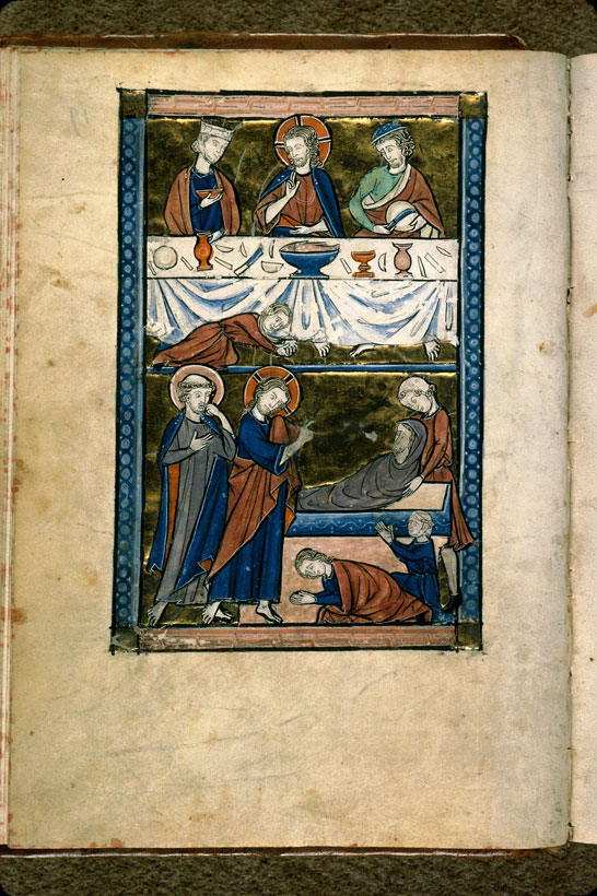 Carpentras, Bibl. mun., ms. 0077, f. 019v - vue 2