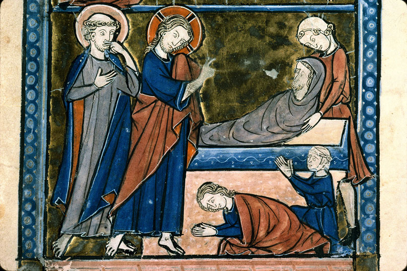 Carpentras, Bibl. mun., ms. 0077, f. 019v - vue 4