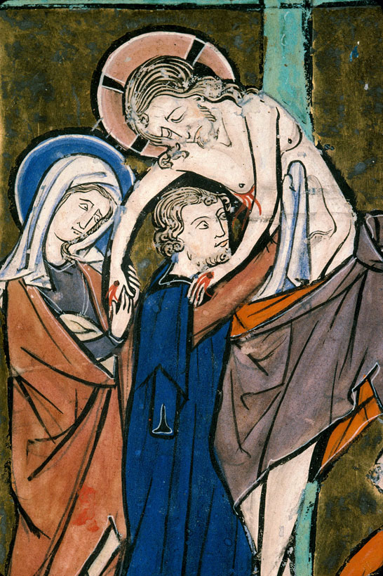 Carpentras, Bibl. mun., ms. 0077, f. 086v - vue 2