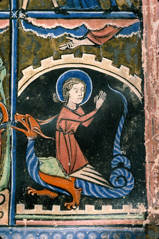 Carpentras, Bibl. mun., ms. 0077, f. 178v - vue 5