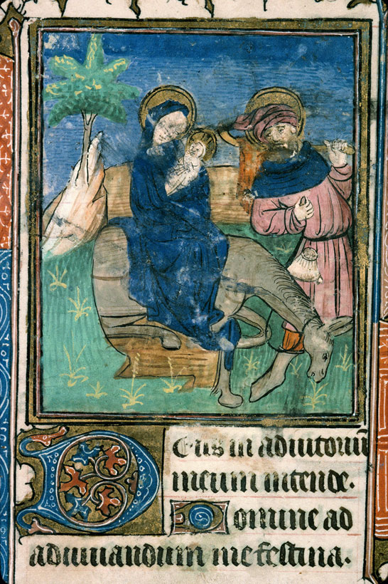 Carpentras, Bibl. mun., ms. 0079, f. 072 - vue 2