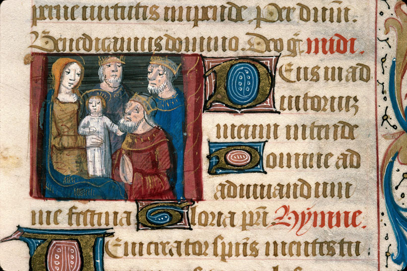 Carpentras, Bibl. mun., ms. 0080, f. 043 - vue 2