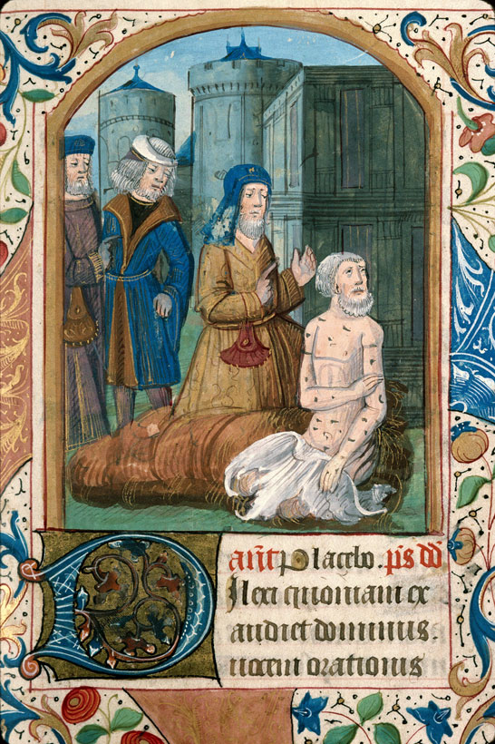 Carpentras, Bibl. mun., ms. 0080, f. 073 - vue 2