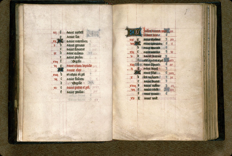Carpentras, Bibl. mun., ms. 0081, f. 006v-007