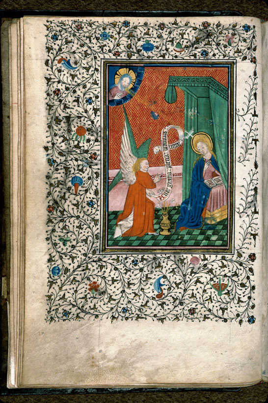 Carpentras, Bibl. mun., ms. 0081, f. 013v - vue 2