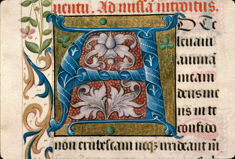 Carpentras, Bibl. mun., ms. 0082, f. 014 - vue 3