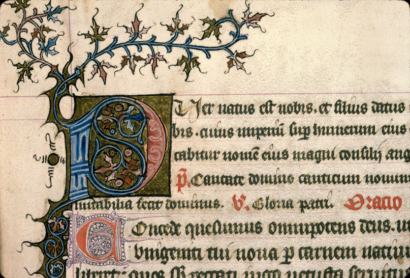 Carpentras, Bibl. mun., ms. 0083, f. 016 - vue 2