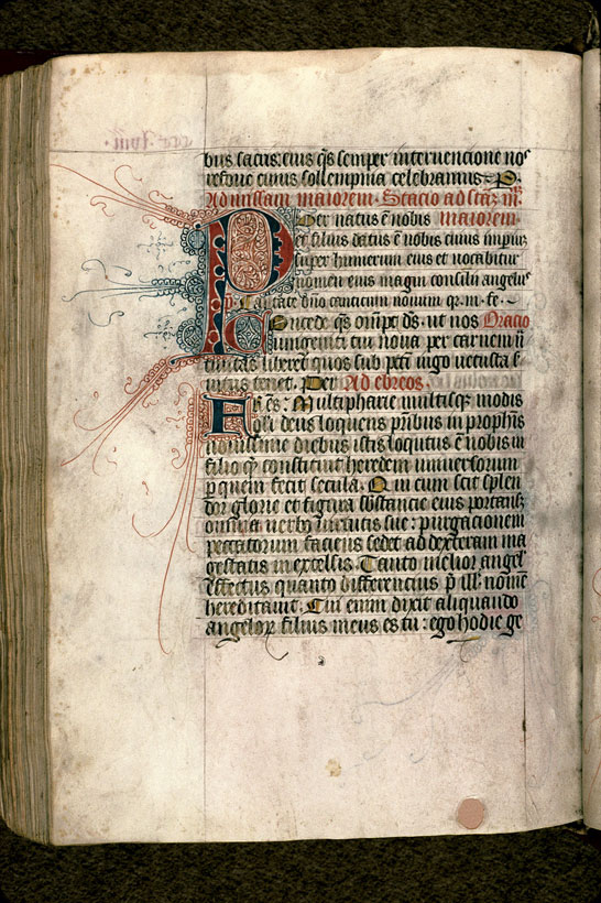 Carpentras, Bibl. mun., ms. 0083, f. 358v