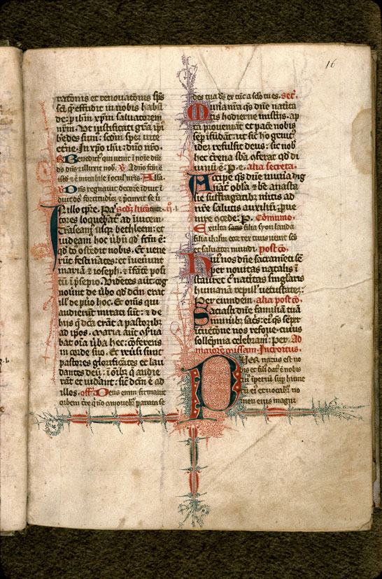 Carpentras, Bibl. mun., ms. 0091, f. 016