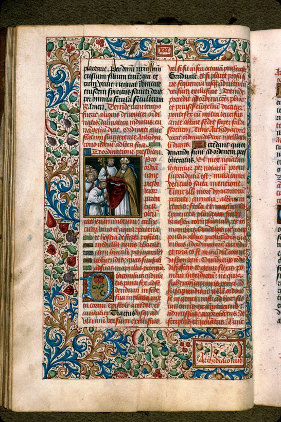 Carpentras, Bibl. mun., ms. 0095, f. 021v - vue 1