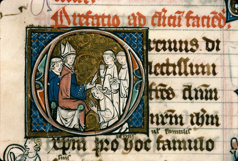 Carpentras, Bibl. mun., ms. 0096, f. 031v - vue 2