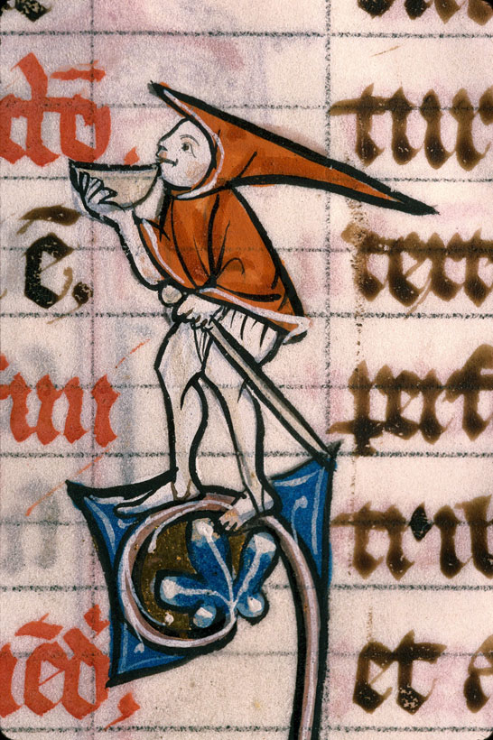 Carpentras, Bibl. mun., ms. 0096, f. 031v - vue 4