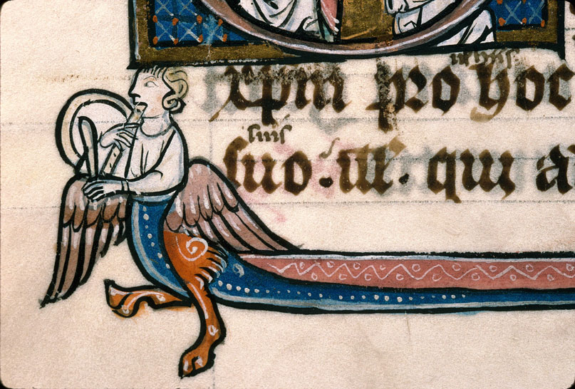 Carpentras, Bibl. mun., ms. 0096, f. 031v - vue 5