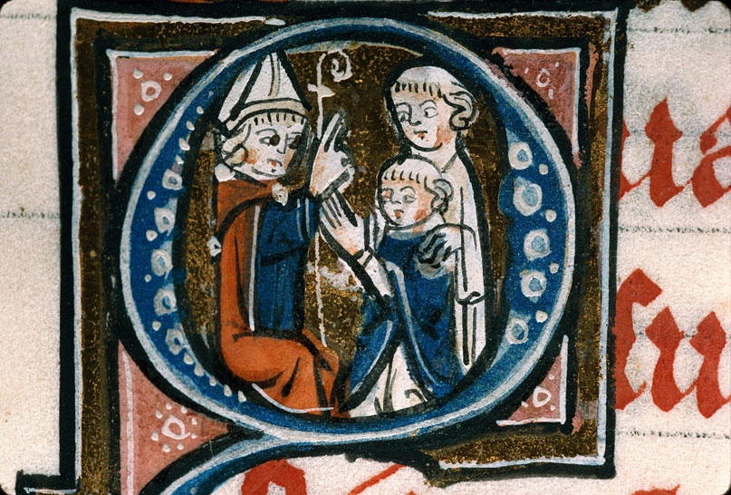 Carpentras, Bibl. mun., ms. 0096, f. 041v - vue 3