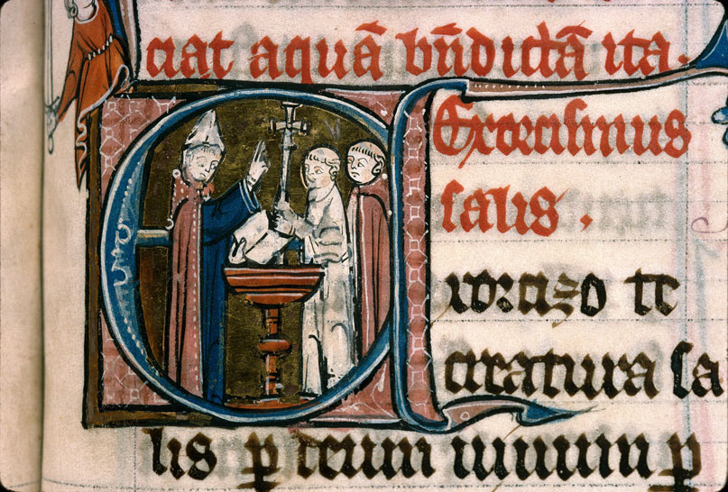 Carpentras, Bibl. mun., ms. 0096, f. 052 - vue 2