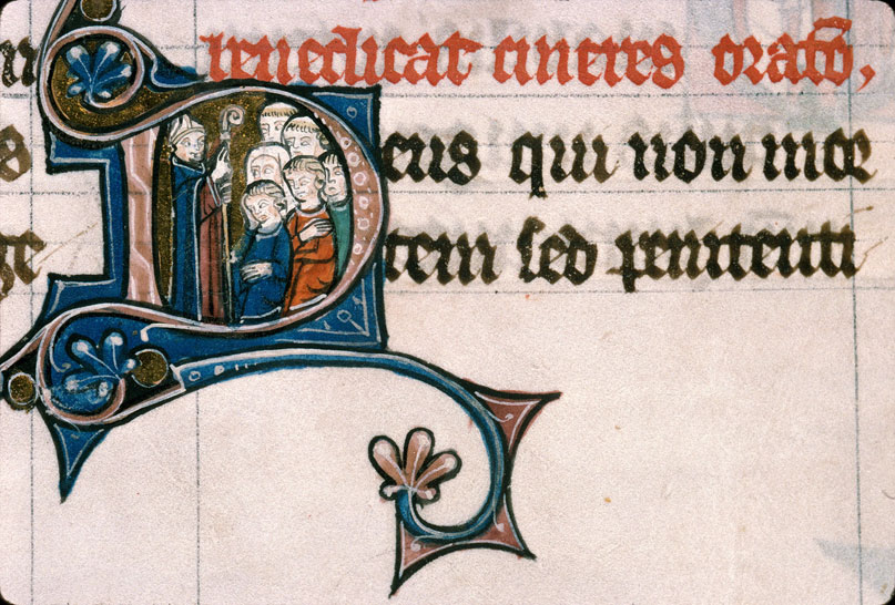 Carpentras, Bibl. mun., ms. 0096, f. 082v - vue 1