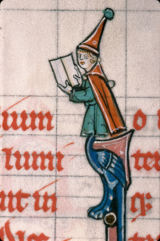 Carpentras, Bibl. mun., ms. 0096, f. 088 - vue 3