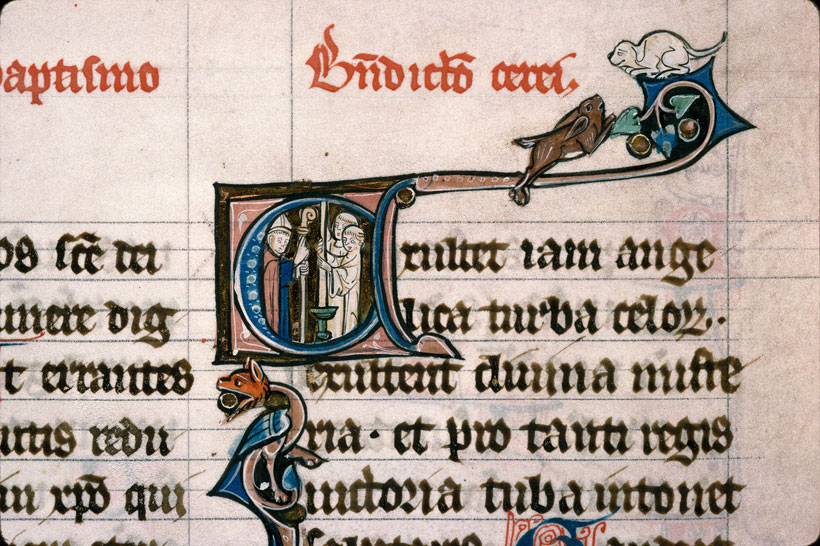 Carpentras, Bibl. mun., ms. 0096, f. 096v - vue 1