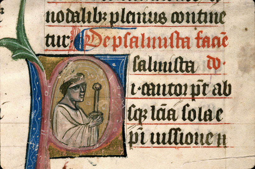 Carpentras, Bibl. mun., ms. 0097, f. 004