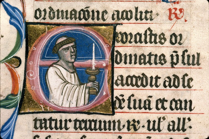 Carpentras, Bibl. mun., ms. 0097, f. 009v