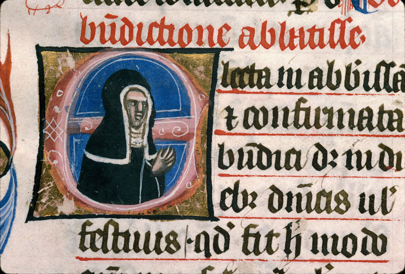 Carpentras, Bibl. mun., ms. 0097, f. 049v - vue 2