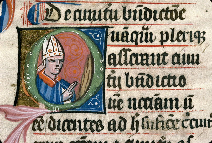 Carpentras, Bibl. mun., ms. 0097, f. 112v - vue 2