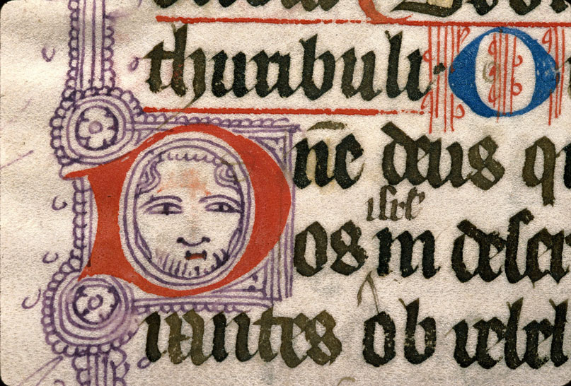 Carpentras, Bibl. mun., ms. 0097, f. 128v - vue 2