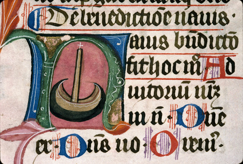 Carpentras, Bibl. mun., ms. 0097, f. 139v - vue 2