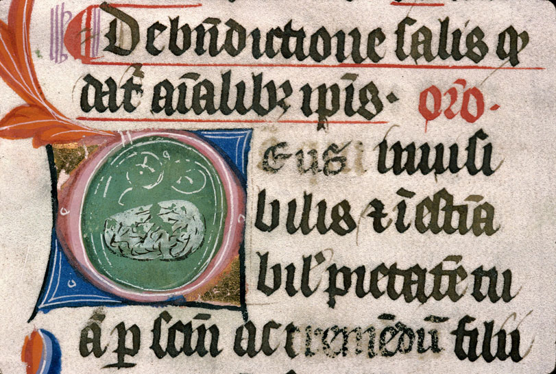 Carpentras, Bibl. mun., ms. 0097, f. 140v - vue 2