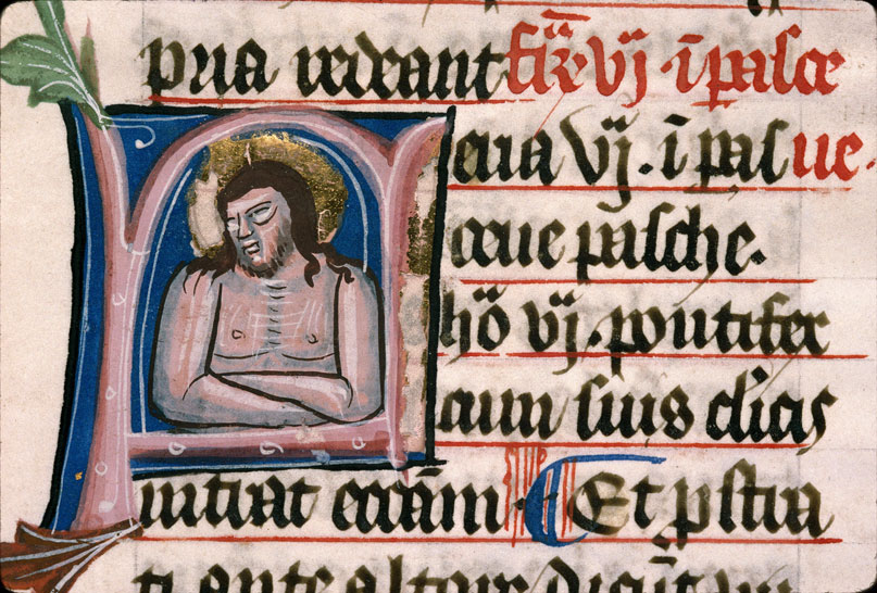 Carpentras, Bibl. mun., ms. 0097, f. 160 - vue 2