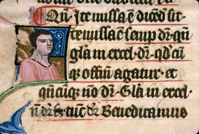 Carpentras, Bibl. mun., ms. 0097, f. 193v - vue 1
