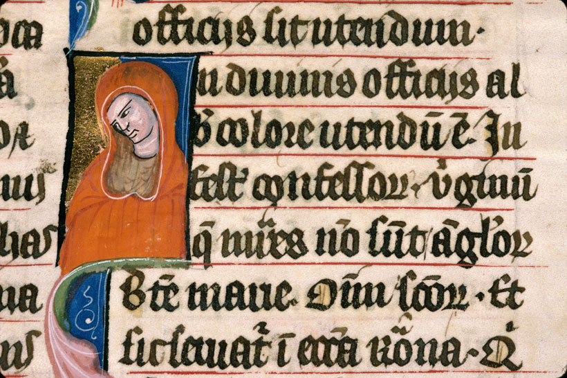 Carpentras, Bibl. mun., ms. 0097, f. 193v - vue 2
