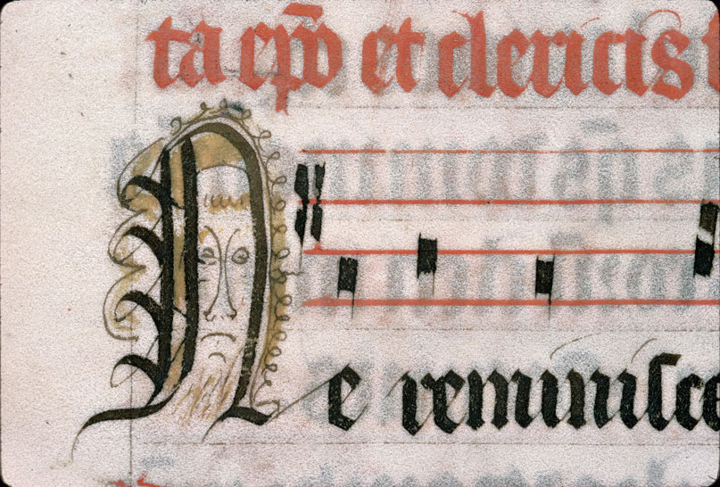 Carpentras, Bibl. mun., ms. 0098, f. 220 - vue 2