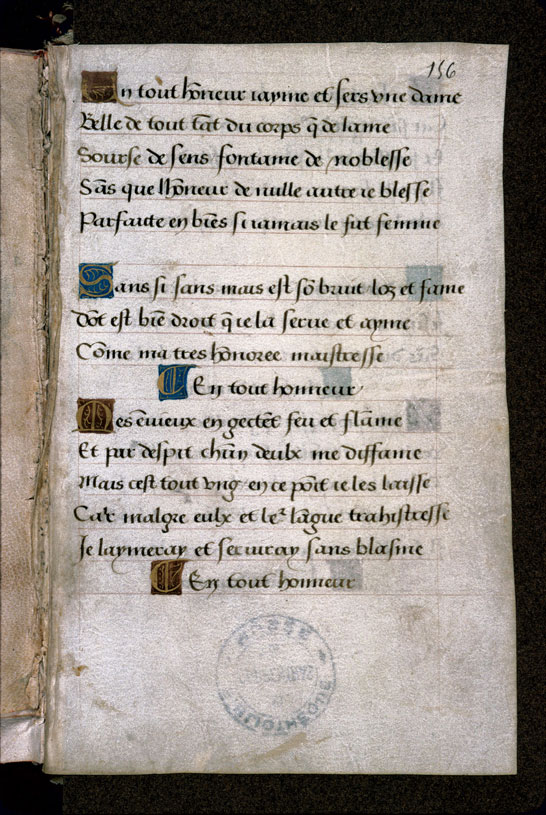 Carpentras, Bibl. mun., ms. 0106, f. 156