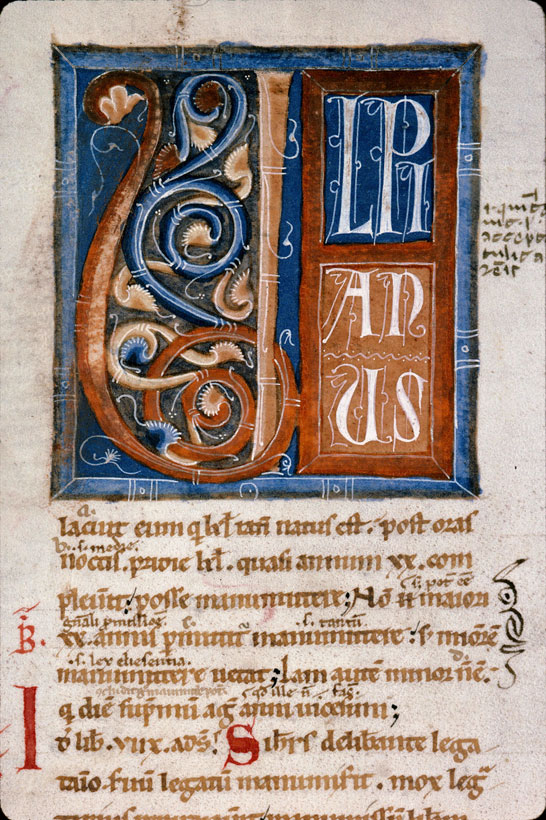Carpentras, Bibl. mun., ms. 0200, f. 019v
